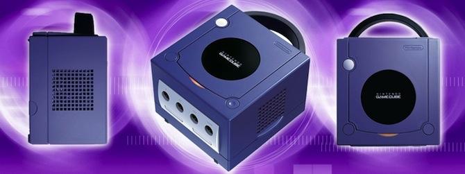 GameCube rehabilitada por tan solo 20$ en USA