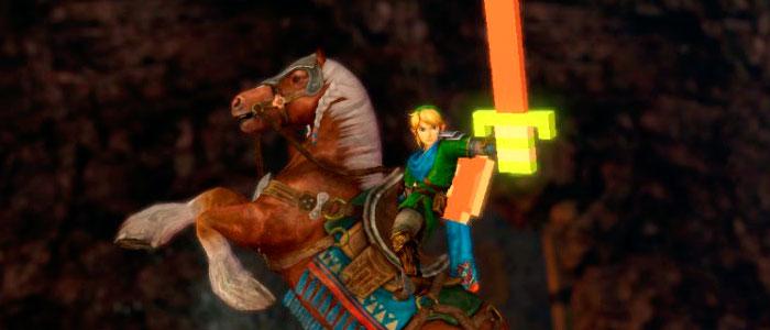 """Detalles del DLC """"Master Quest"""" de Hyrule Warriors"""