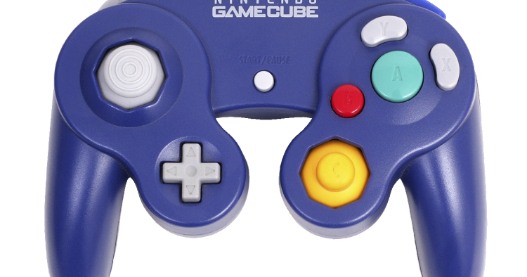 Nintendo registra GameCube y Game Boy en Japón