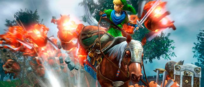 Trailer del Master Quest DLC de Hyrule Warriors