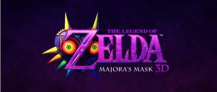 Majora's Mask, remake confirmado para primavera de 2015