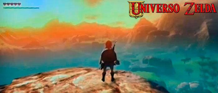 Comunicado de Nintendo tras el retraso de Zelda U