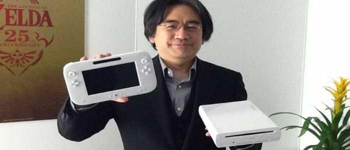 Iwata reitera que los juegos de Nintendo no los verás en tablets o smartphones