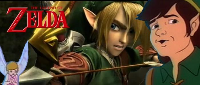 ¿Podríamos ver The Legend of Zelda en la gran pantalla?