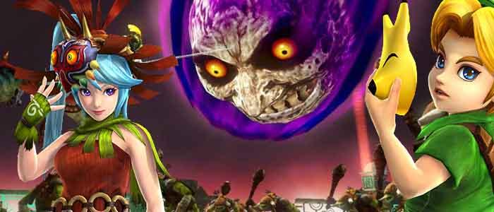 Tecmo Koei ya trabaja en títulos para Nintendo NX