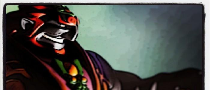 Nueva figura Wind Waker de First 4 Figures en camino: Ganondorf