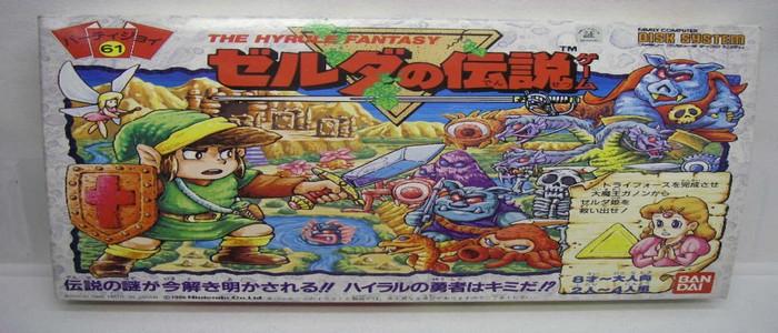 """Fan traduce al inglés y recrea el juego de mesa de Zelda """"Hyrule Fantasy"""""""