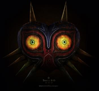 Time's End: música épica inspirada en el oscuro mundo de Majora's Mask