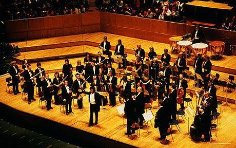 Música de Zelda de la mano de la Royal Philharmonic Orchestra
