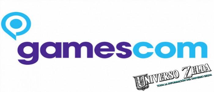 Nintendo estará en la GamesCom 2015