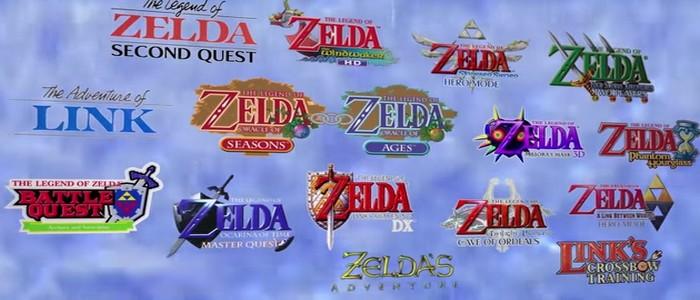 Nueva maratón Zelda a la vista de la mano de Zeldathon