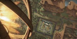 Crean una intro de A Link to the Past al estilo Juego de Tronos