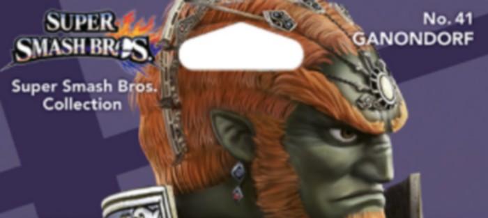 El 26 de junio, el Amiibo de Ganondorf estará disponible en Europa