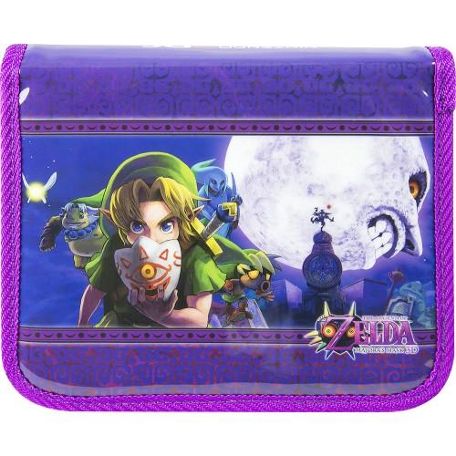 Increíble case para 3DS de Majora's Mask en Best Buy