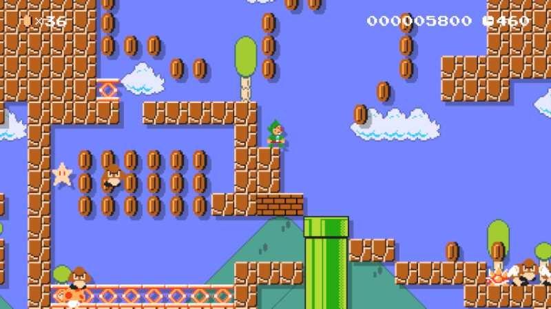 El traje de Tingle aparecerá en Super Mario Maker – Miiverse