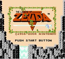 Primera mazmorra de «The Legend of Zelda» recreada en Super Mario Maker