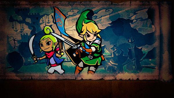 Noticias sobre Hyrule Warriors Legends esta semana