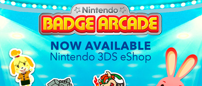 Insignias de Majora's Mask en Badge Arcade