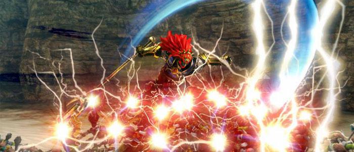 Trailer de Ganondorf en Hyrule Warriors Legends