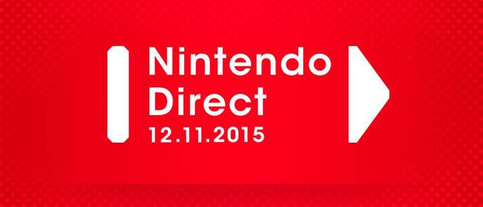 ¿Qué podemos esperar del Nintendo Direct de hoy?