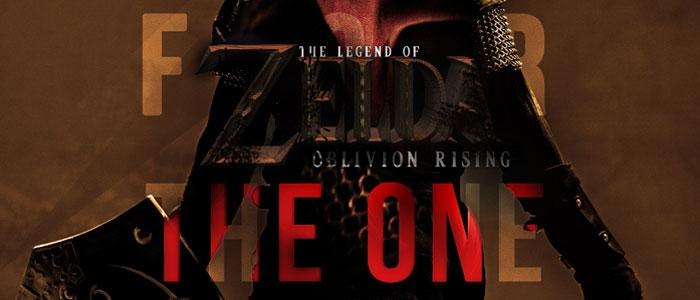Trailer de Zelda: Oblivion Rising