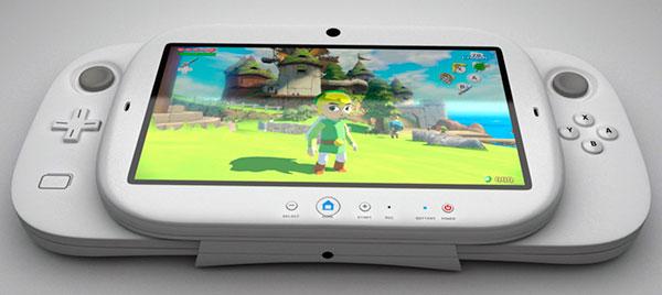 Más rumores sobre NX: una potente y versátil consola en Nintendo