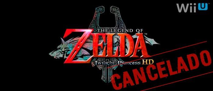 Cancelan Twilight Princess HD porque el FanProject de Tomoya Hamasaki es mejor