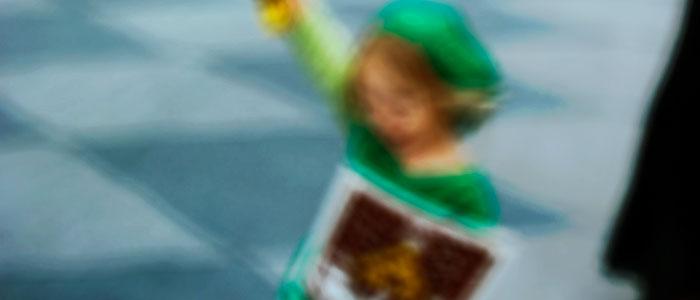 Una Nueva Generación Comienza… en Wii U