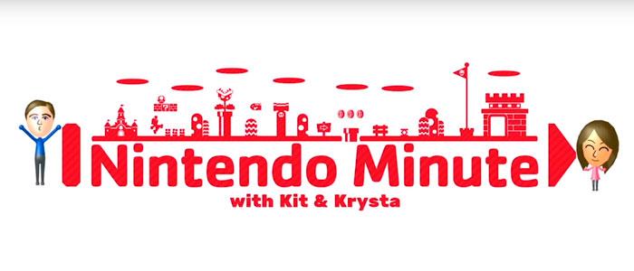 Los personajes de Breath of the Wild en Nintendo Minute