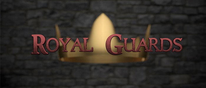 """Royal Guards"", una serie inspirada en Zelda"