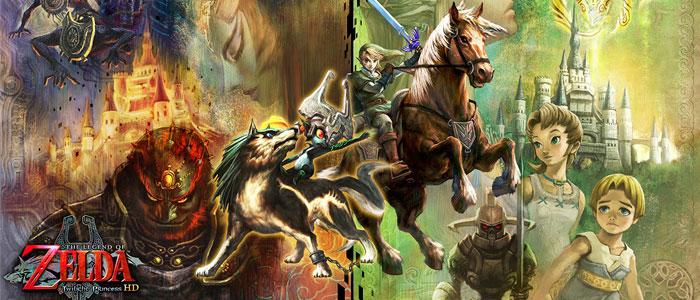 La Cueva de las Sombras de Twilight Princess HD fue creada para los veteranos del juego