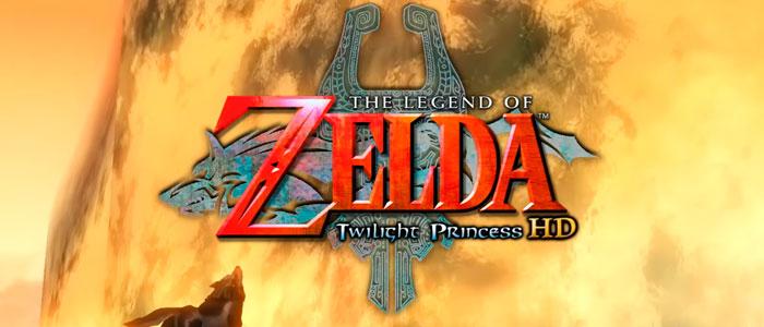 Los primeros 24 minutos de Twilight Princess HD