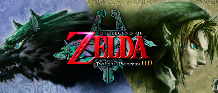 Vídeo del Modo Héroe – Twilight Princess HD