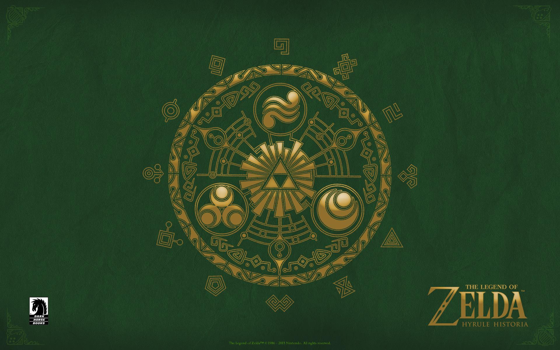 Nintendo coloca Tri Force Heroes en la cronología oficial de Zelda