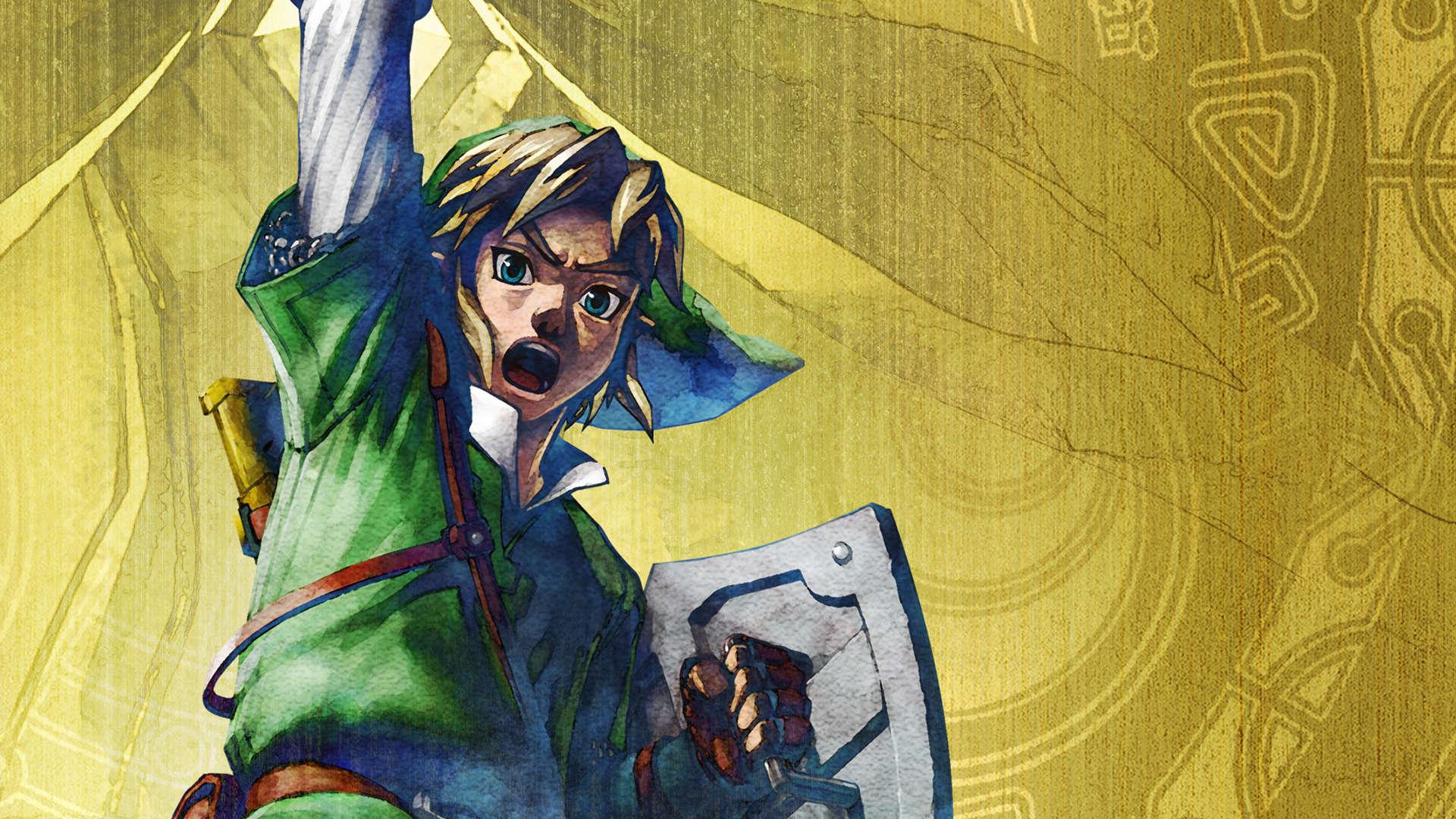 El Legado de Zelda