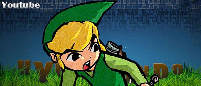 La voz de Link