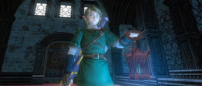 Aonuma cuenta cómo Twilight Princess introdujo su familia a Zelda