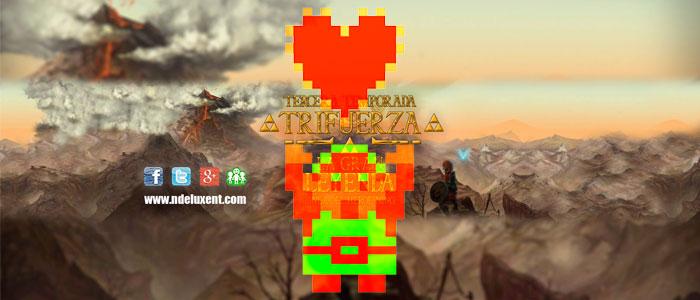 Historias de Amor en Zelda