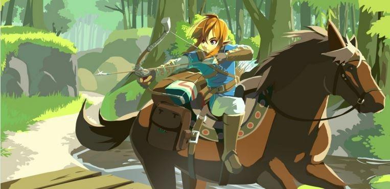 Un Zelda de género neutro sería bueno para Nintendo