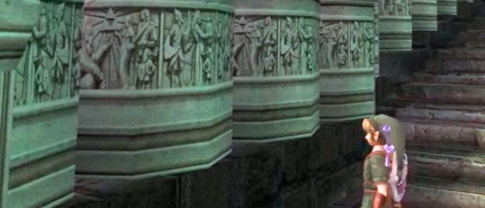 Los orígenes de Link en Twilight Princess HD y su importancia en Zelda U