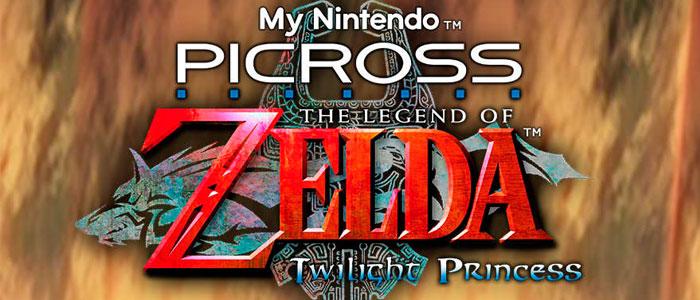 Gameplay de Picross: Twilight Princess