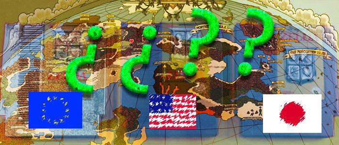 Diferencias entre regiones ¿Hace falta globalizar el mercado?