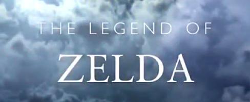 [Actualizado] Posible pantalla de título de Zelda U
