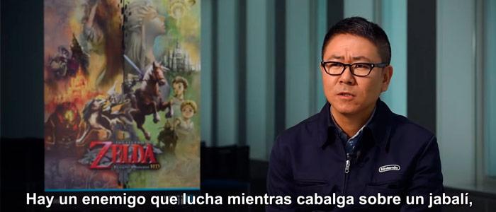 Retrospectiva de Twilight Princess en español