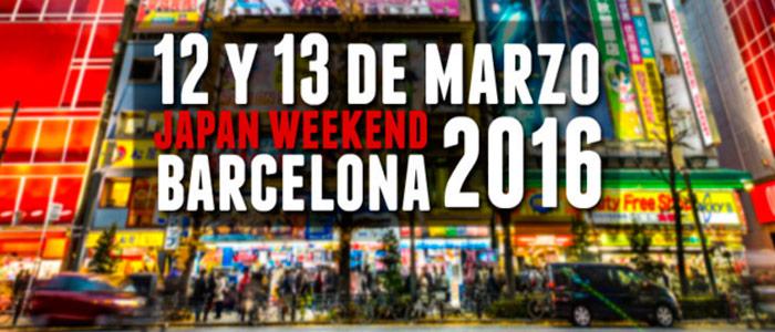 Hoy comienza el Japan Weekend Barcelona