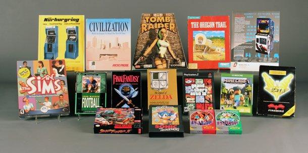 The Legend of Zelda nominado para el Paseo de la Fama de los videojuegos