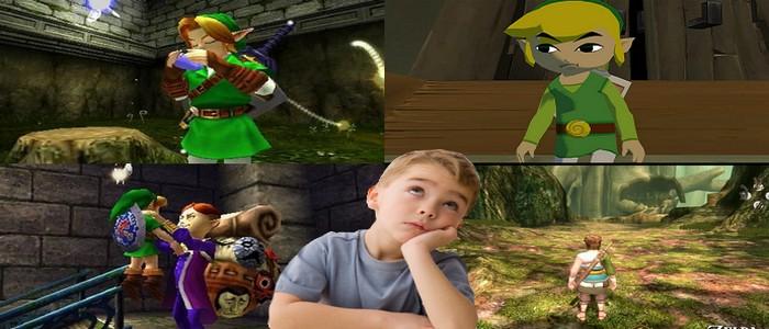 ¿Queremos más remakes o remasters de la saga Zelda?