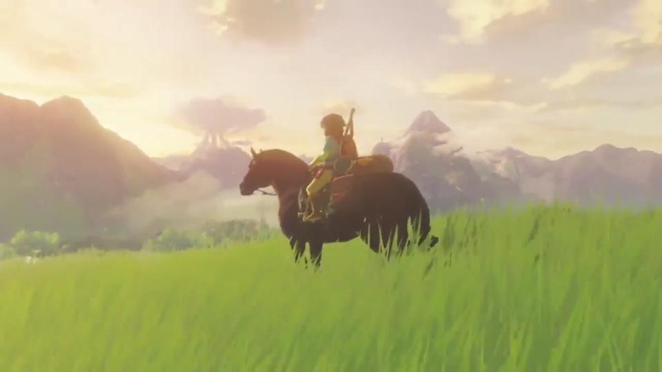 Rumor: Zelda U en Wii U y NX, doblaje y elección de género
