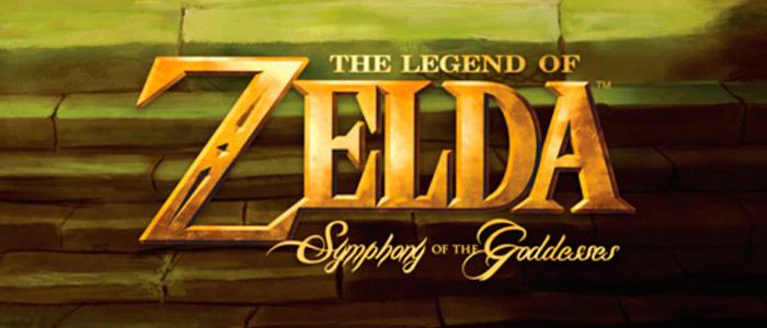 Entradas para Zelda Symphony en Bilbao