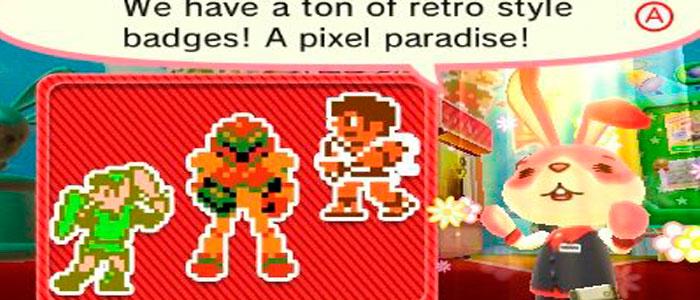 Nintendo Badge Arcade 1.3.1 en América